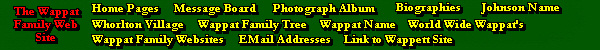 Wappat Website Image Map Index Banner
